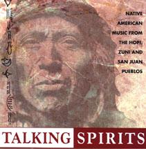 Talking Spirits