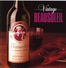 Vintage Beausoleil